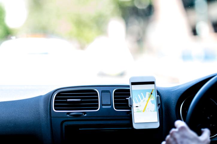 Lyft Driver Investigation | Kessler Topaz